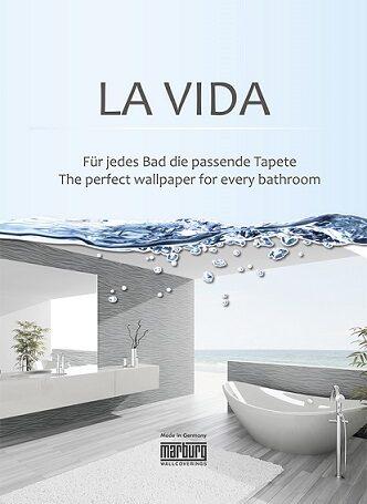 COVER LA VIDA